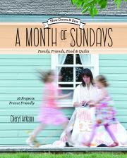 A Month of Sundays Cover