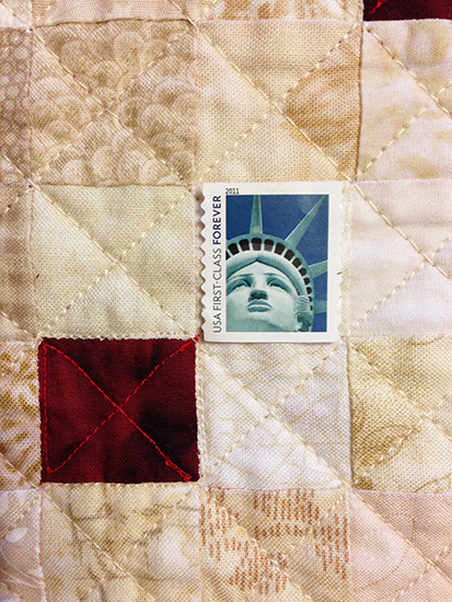Anniversary Stamp 3